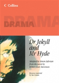 Plays Plus Classic Dr Jekyll/Mr Hyde - 9780003230789