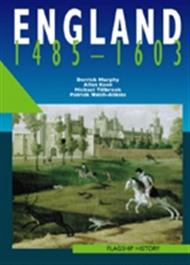 Flagship History: England 1485-1603 - 9780003271249