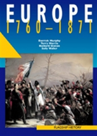 Flagship History: Europe 1760-1871 - 9780003271324