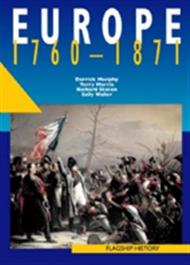 Flagship History: Europe 1760-1871 - 9780003271324