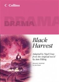 Collins Drama Black Harvest - 9780003302332