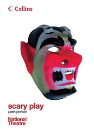 Collins National Theatre Plays: Scary Play - 9780007254897