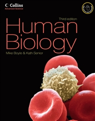 Advanced Science Human Biology - 9780007267514