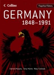 Flagship History Germany 1848-1991 - 9780007268665
