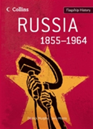 Flagship History: Russia 1855-1964 - 9780007268672