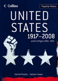 Flagship History: United States 1917-2008 - 9780007268702