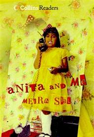 Anita and Me - 9780007345335