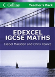 IGCSE Maths Edexcel Teacher Guide - 9780007410170
