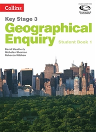 Geographical Enquiry KS3 Summary Book 1 - 9780007411030