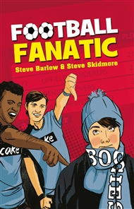 Read On - Football Fanatic - 9780007464746