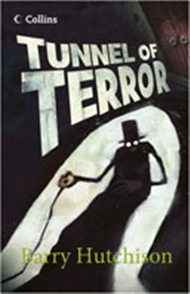Read On: Tunnel of Terror - 9780007464760