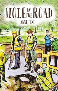 Read On - Hole in the Road - 9780007464814