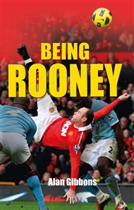 Read On - Being Rooney - 9780007488940
