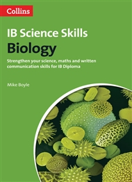 IB Science Skills: Biology - 9780007554676