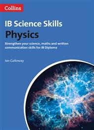 IB Science Skills: Physics - 9780007554690