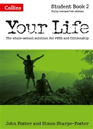Your Life - Student Book 2 - 9780007592708
