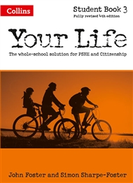Your Life - Student Book 3 - 9780007592715