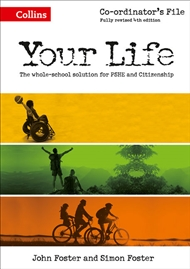 Your Life KS3 Teacher Resource Book - 9780007592722