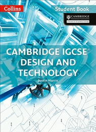 Cambridge IGCSE Design and Technology Student Book - 9780008124687