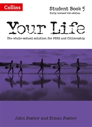Your Life - Student Book 5 - 9780008129415