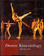 Dance Kinesiology - 9780028645070(Print)