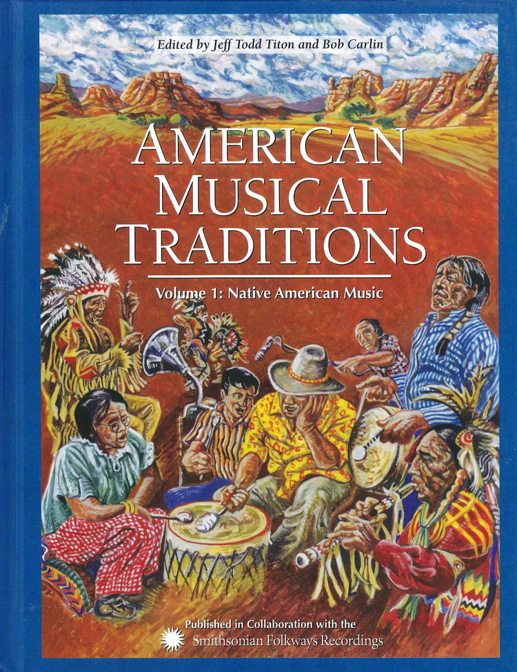 American Musical Traditions - 9780028646244