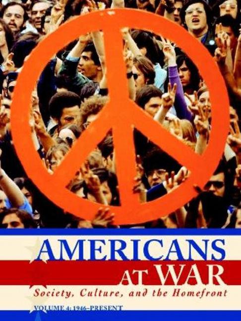 Americans at War - 9780028659930