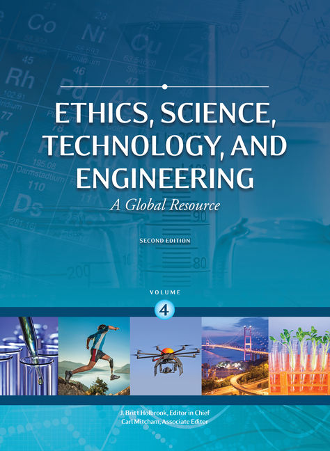 Ethics, Science, Technology and Engineering: A Global Resource - 9780028662138