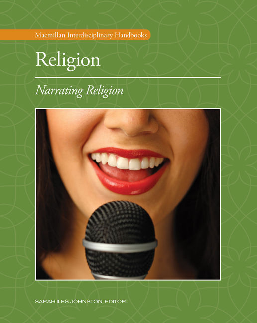 Religion: Narrating Religion - 9780028662923