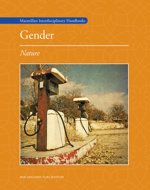 Gender: Nature - 9780028663296