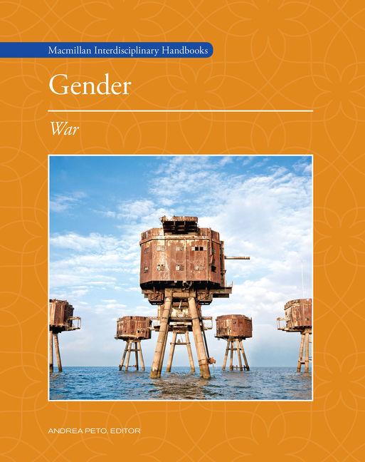 Gender: War - 9780028663302