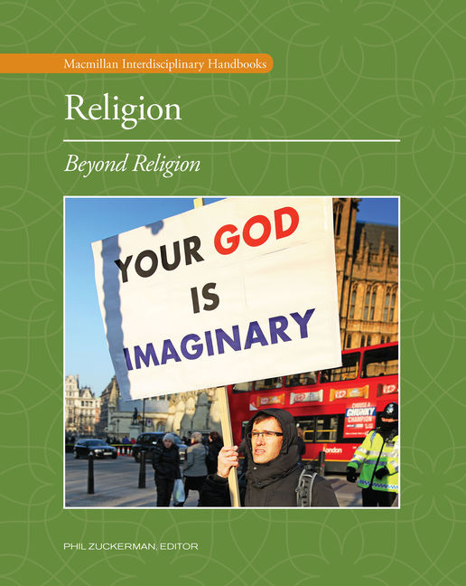 Religion: Beyond Religion - 9780028663616