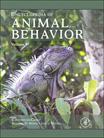 Encyclopedia of Animal Behavior - 9780080453378