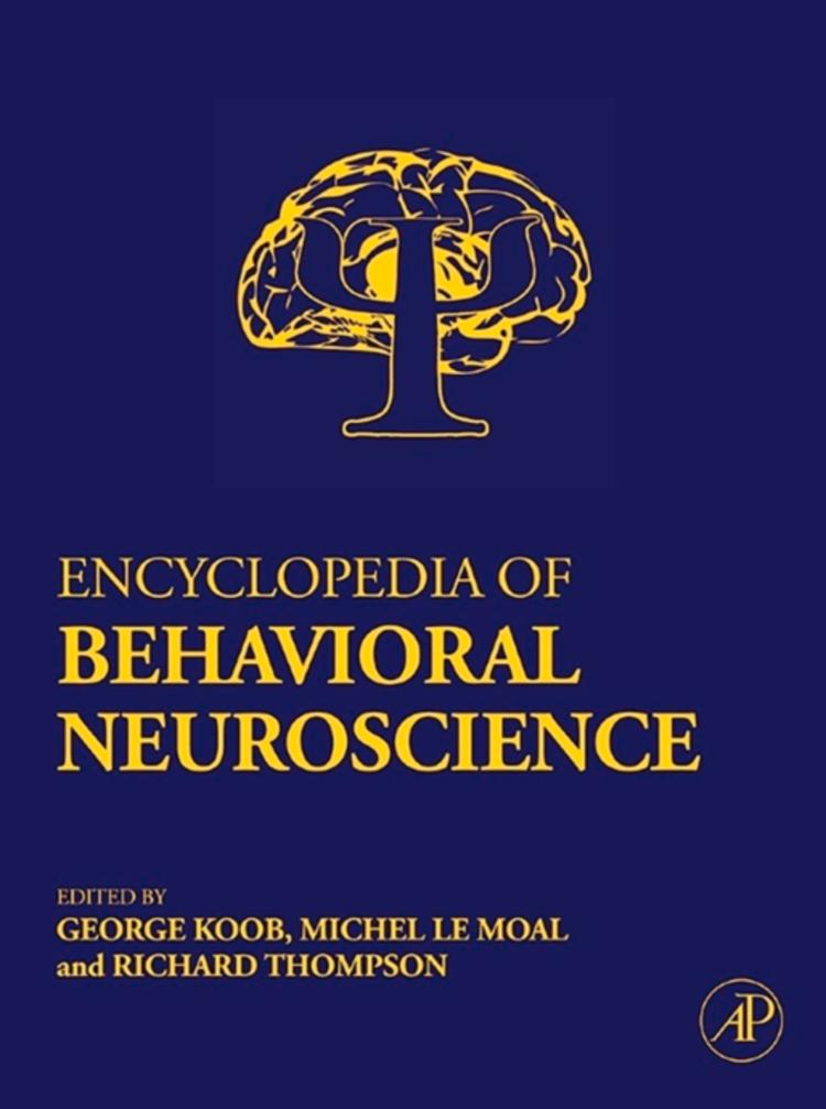 Encyclopedia Of Behavioral Neuroscience - 9780080453965