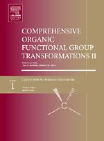 Comprehensive Organic Functional Group Transformations II - 9780080523477
