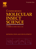 Comprehensive Molecular Insect Science - 9780080547725