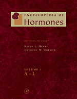 Encyclopedia of Hormones - 9780080547923