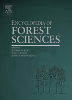 Encyclopedia of Forest Sciences - 9780080548012