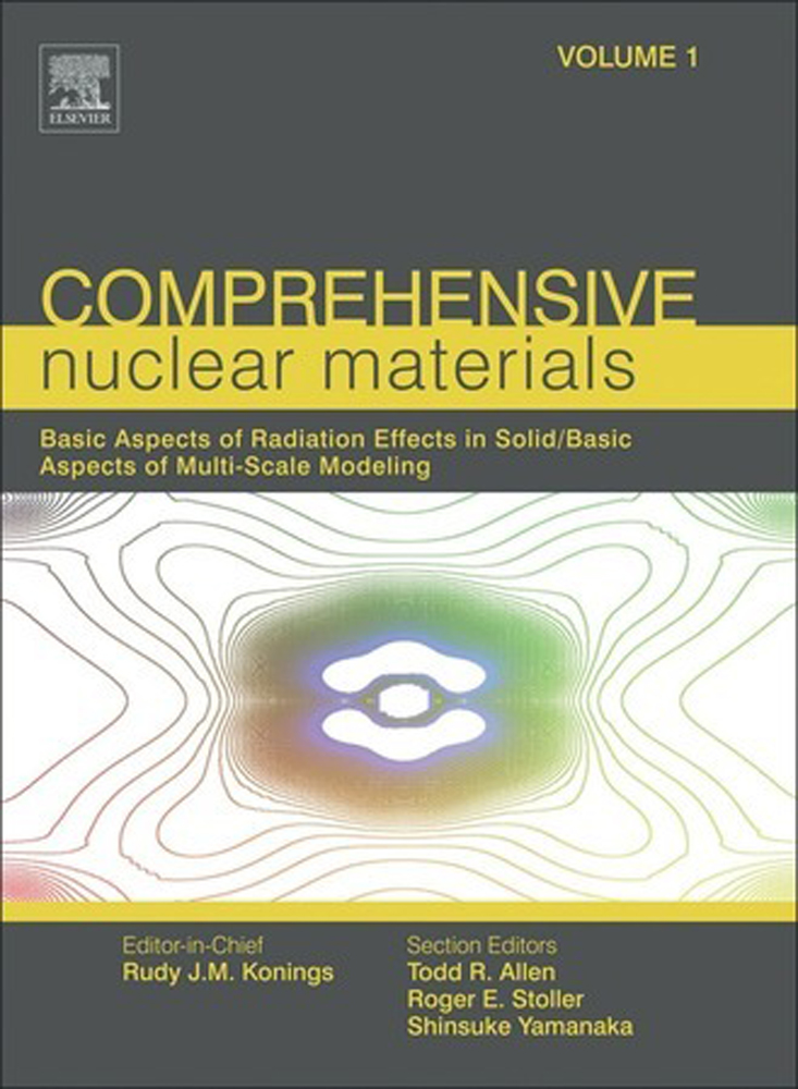 Comprehensive Nuclear Materials - 9780080560335