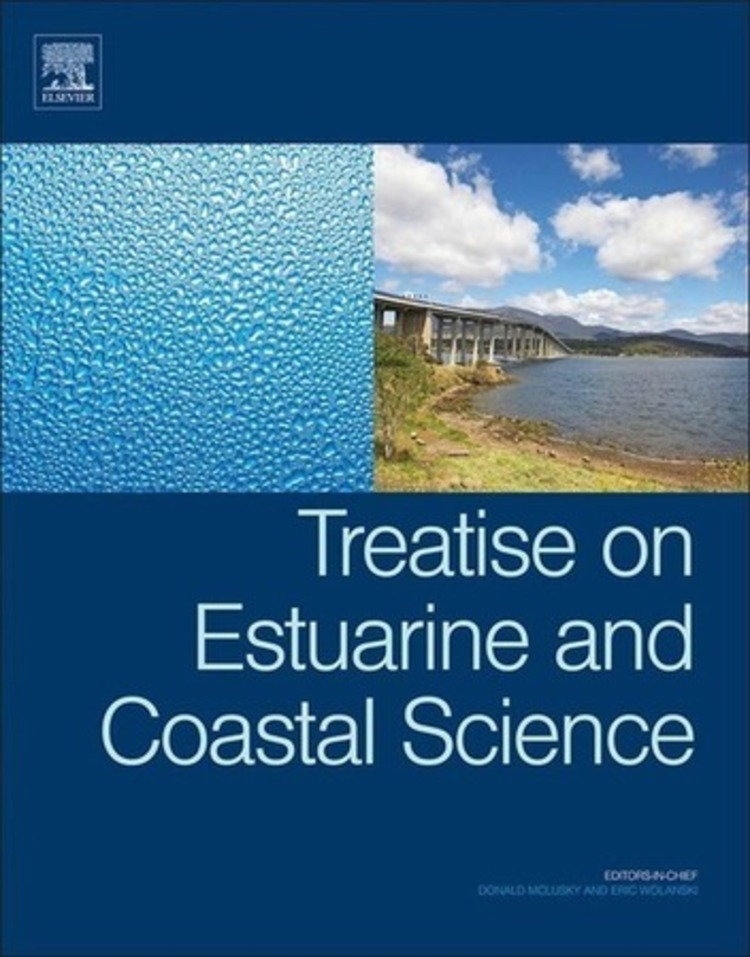 Treatise on Estuarine and Coastal Science - 9780080878850