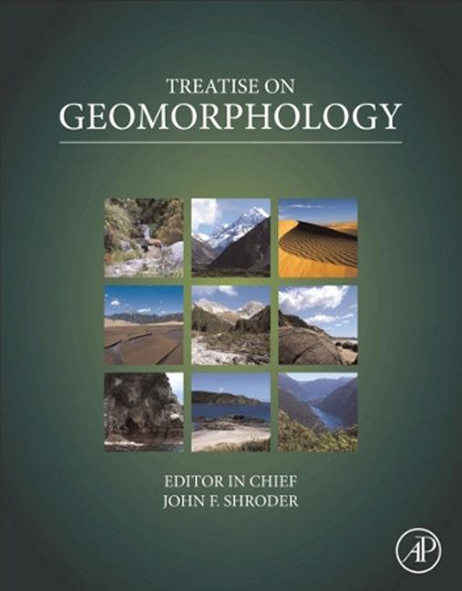 Treatise on Geomorphology - 9780080885223