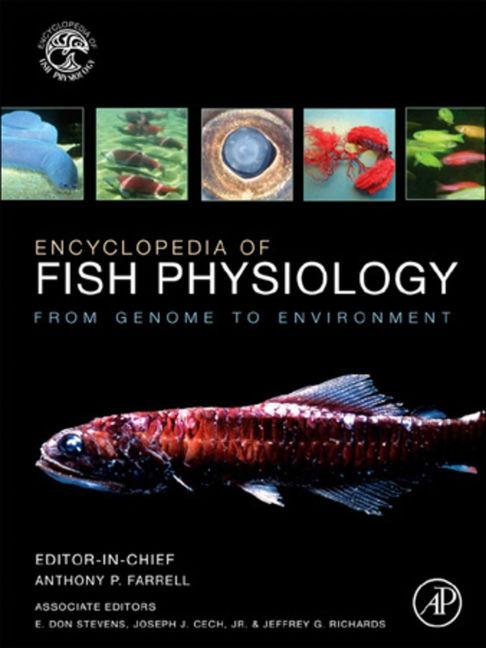 Encyclopedia of Fish Physiology - 9780080923239