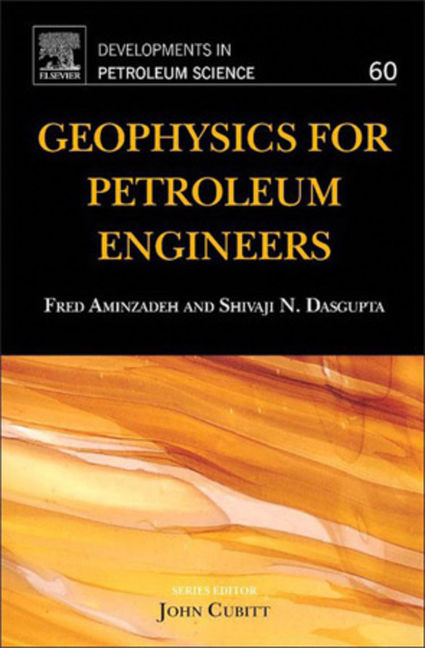 Geophysics for Petroleum Engineers - 9780080929613
