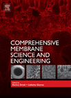 Comprehensive Membrane Science And Engineering - 9780080932507