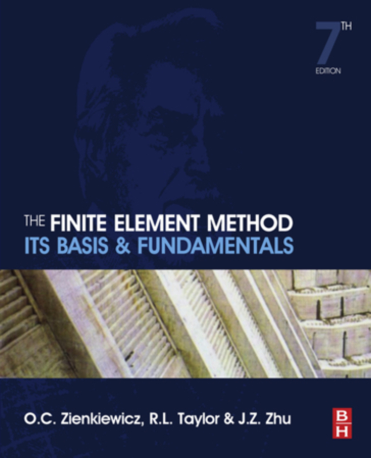 The Finite Element Method: Its Basis and Fundamentals - 9780080951355