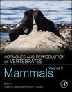 Hormones And Reproduction Of Vertebrates - 9780080958095