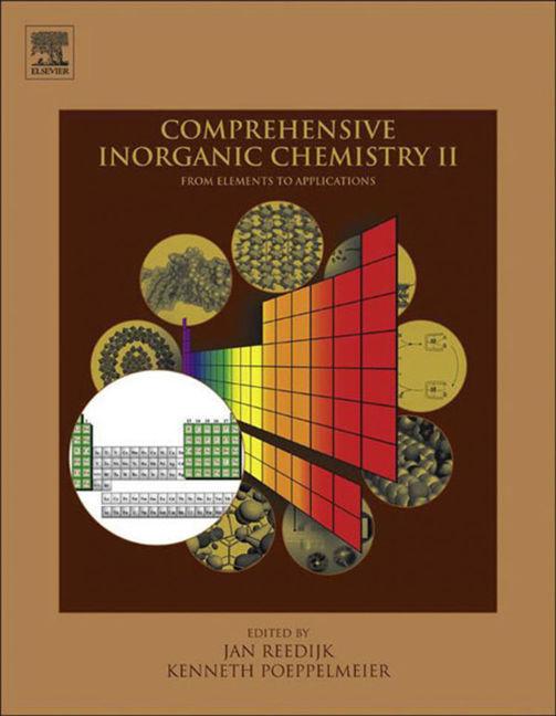 Comprehensive Inorganic Chemistry II - 9780080965291