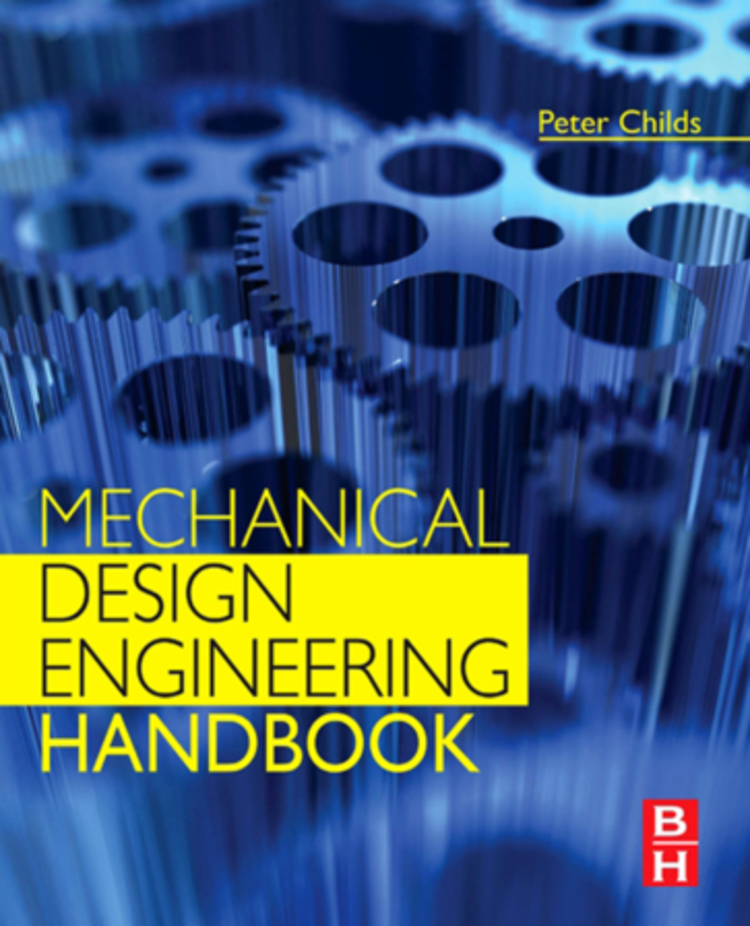 Mechanical Design Engineering Handbook - 9780080982830