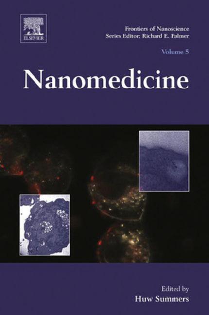 Nanomedicine - 9780080983417