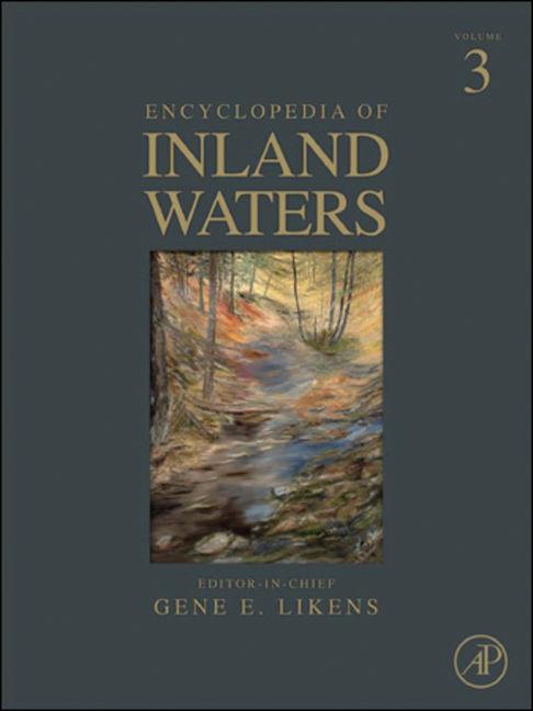 Encyclopedia of Inland Waters - 9780123706263